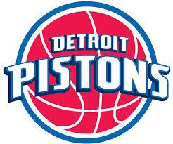 Detroit Pistons Organization